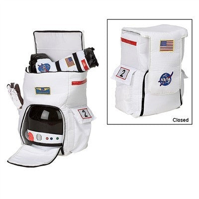 Junior Astronaut Space Backpack