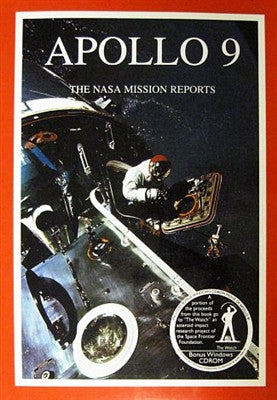 Apollo 9 'The NASA Mission Reports'