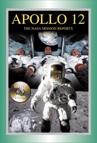 Apollo 12 'The NASA Mission Report Vol. 2'