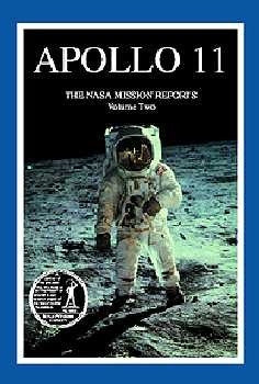 Apollo 11 Vol. 2 'The NASA Mission Reports'