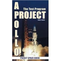 Project Apollo: The Test Program, Pocket Space Guide - The Space Store
