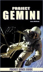 Project Gemini Pocket Space Guide - The Space Store