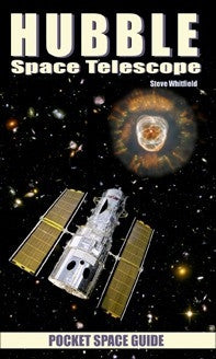 Hubble Space Telescope Pocket Guide - Book