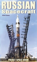 Russian Spacecraft Pocket Space Guide - The Space Store