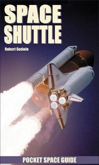 Space Shuttle Pocket Guide - The Space Store