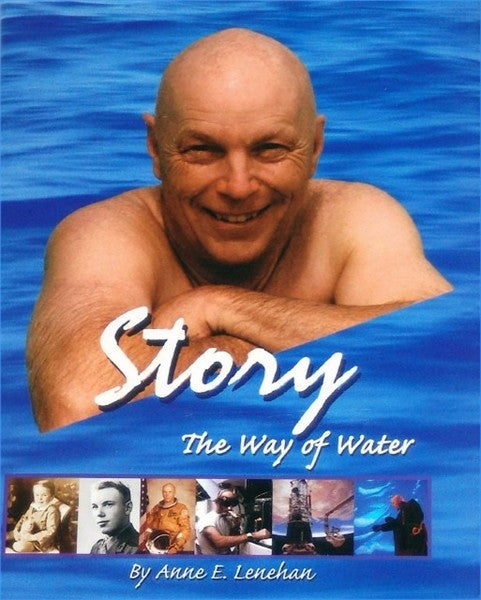 Story: The Way of Water' (Hardcover)