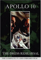 Apollo 10: The Dress Rehearsal Complete Set - DVD