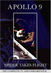 Apollo 9 'Spider Takes Flight' Complete Set - DVD