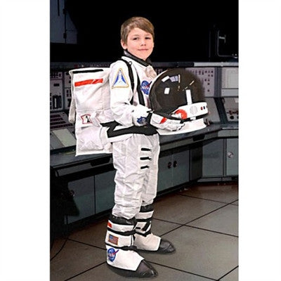 Full Astronaut 6 Piece Suit - Size 12/14 - The Space Store