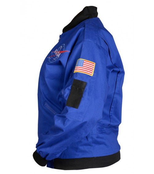 APOLLO 11 FLIGHT JACKET ADULT - The Space Store