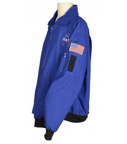 NASA Astronaut Flight Jacket - Youth
