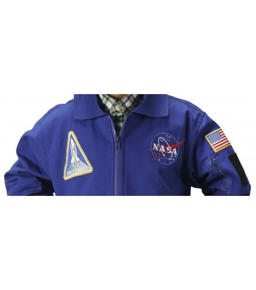 NASA Astronaut Flight Jacket - Youth - The Space Store