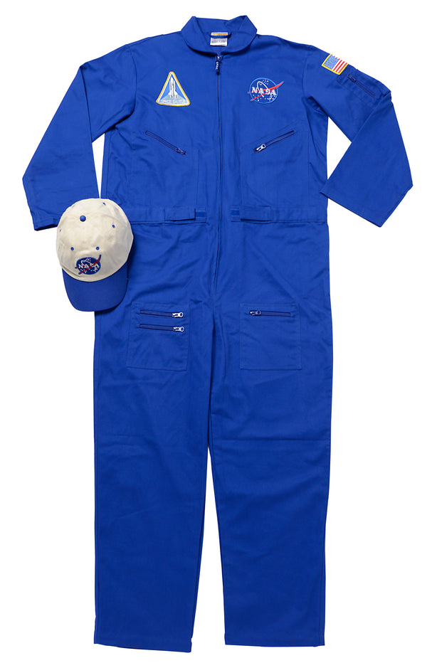 NASA Flight Suit - Adult - The Space Store