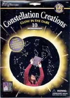 Glow In The Dark Constellation Creations