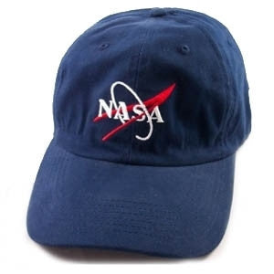 NASA Vector Dark Blue Hat