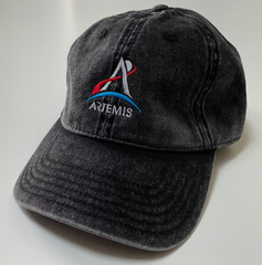 Artemis Program Vintage Otto 'Dad' Cap
