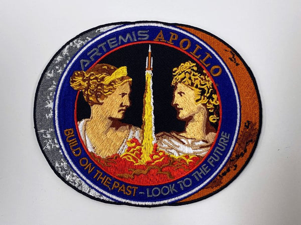 Artemis - Apollo Patch