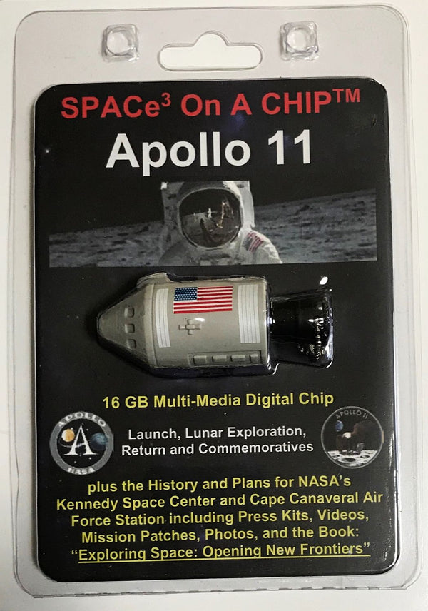 Space on a Chip®