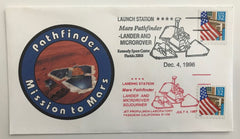 MARS PATHFINDER COVER