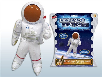 Astronaut Inflatable Toy - The Space Store