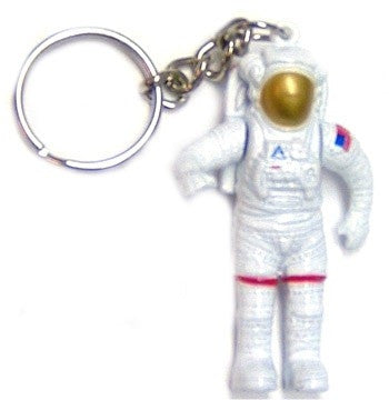 Astronaut Keychain - The Space Store
