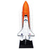 SPACE SHUTTLE FULLSTACK ENDEAVOUR 1/100 SCALE MODEL - The Space Store