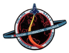 STS-114 Mission Patch