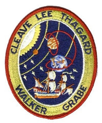 STS-30 Mission Patch