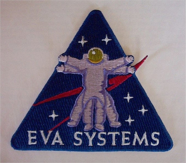 EVA Systems Patch