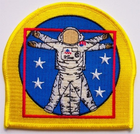EVA Patch