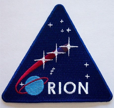 Orion Project Patch