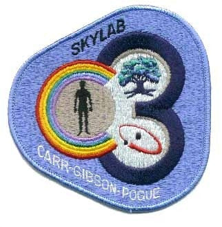 Skylab III Mission Patch