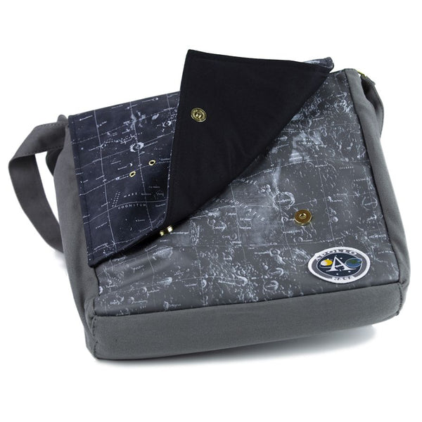 NASA Apollo Mini Messenger Bag