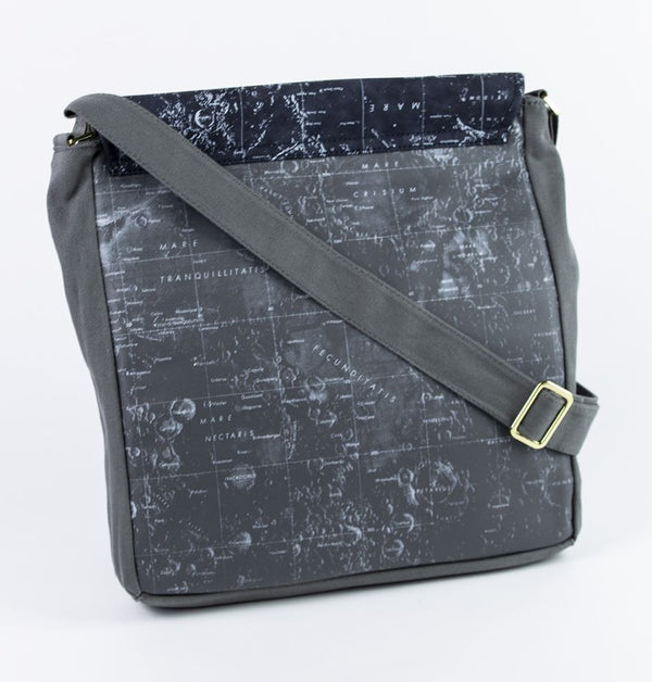 NASA Apollo Mini Messenger Bag - The Space Store