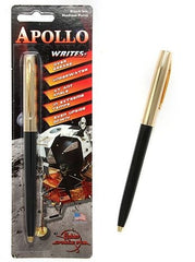 Fisher Apollo Space Pen