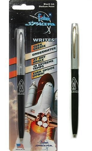 Fisher Space Shuttle Pen - The Space Store