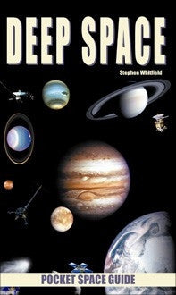 Deep Space - Pocket Space Guide Book - The Space Store
