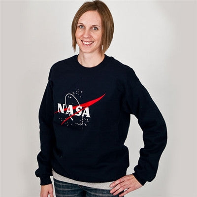 NASA Vector Sweatshirt
