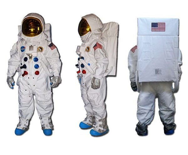 Apollo A7L 'Moon Suit'  Replica - The Space Store