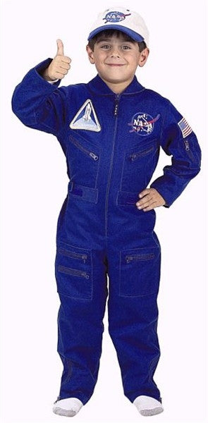 NASA Astronaut Flight Suit - Child