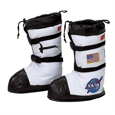 Astronaut Space Boots - The Space Store