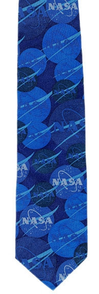 NASA Vector Tie - The Space Store