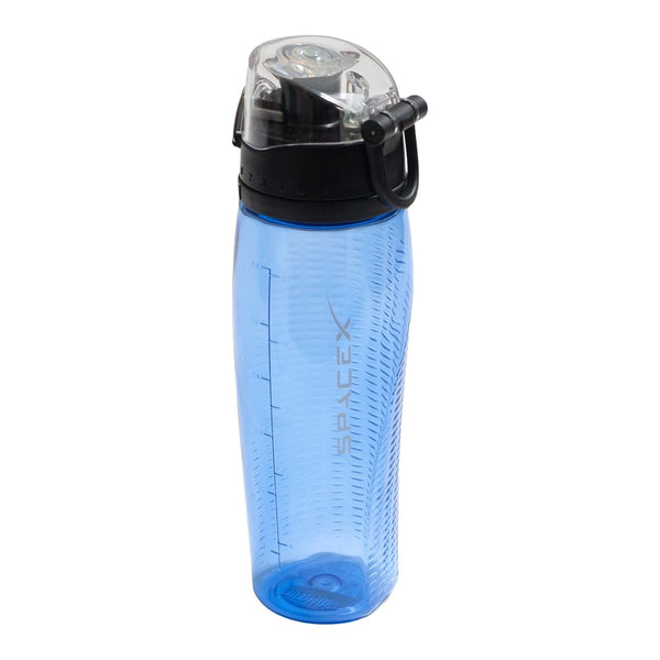 SPACEX WATER BOTTLE