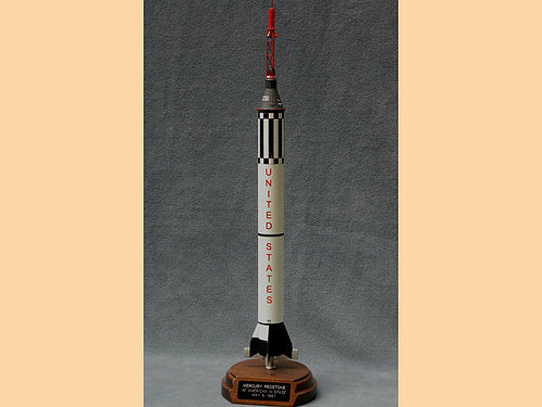 Mercury Redstone 1:48 Scale - The Space Store