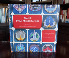 SPACEX Patch Guidebook