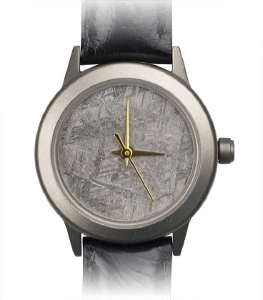 Mens Muonionalusta Meteorite Watch - The Space Store