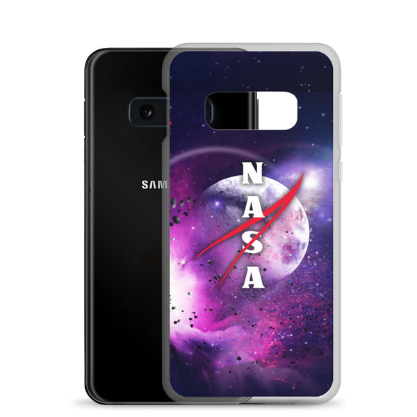 NASA Android Samsung Case