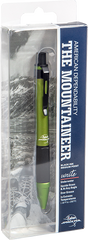 Fisher Mountaineer Space Pen