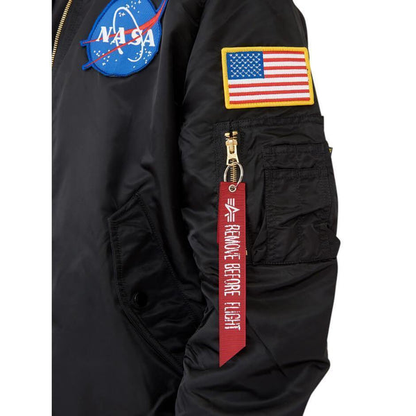 L-2B APOLLO BOMBER JACKET
