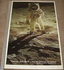 Buzz Aldrin Poster - This is a vintage poster by Celestial Arts from 1969 - The Space Store